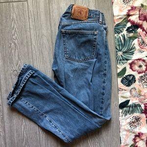 Abercrombie & Finch Vintage Style Jeans